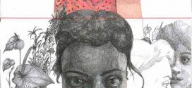 نمایشگاه نقاشی تحدید نیلوفر کسبی گالری طراحان آزاد