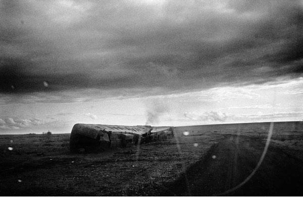 عکاسان معاصر تومئو کول Tomeu coll