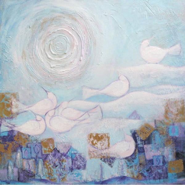 farzaneh mahjoobi gooya gallery 6