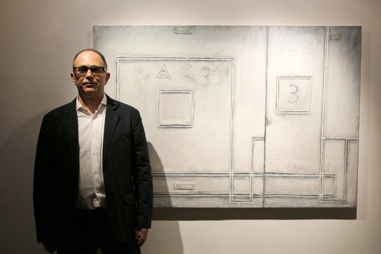 ricardo shayegan homa art gallery 2