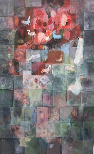 ali taraghijah golestan gallery 4