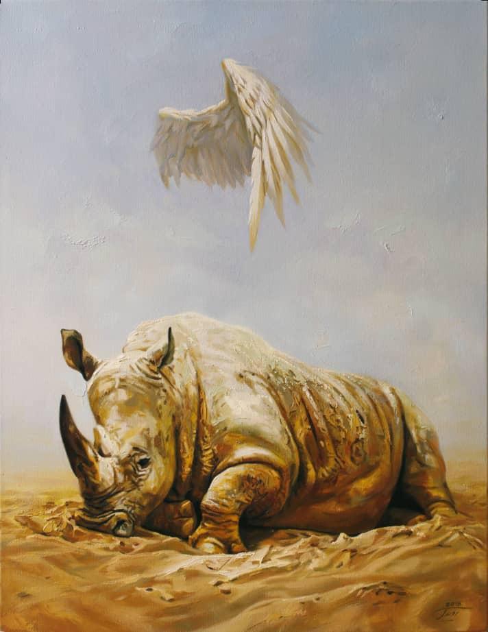 یحیی رویدل گالری دیلمان