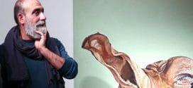 احمد مرشدلو نمایشگاه بی نام