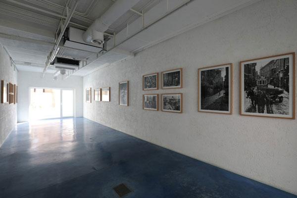 نمایشگاه عکس آراگولر در مرکز نبشی