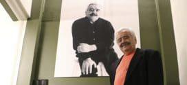 نمایشگاه قباد شیوا در گالری دیلمان