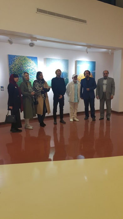 khuzestan painters 1