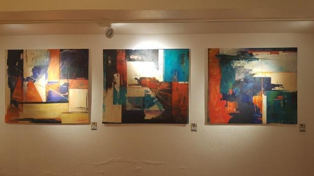 khuzestan painters 8