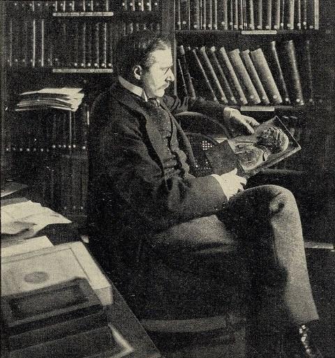 1 Prof. Dr. Hugo von Tschudi