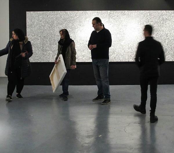 ali razavi fereshte gallery 3