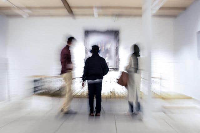 fariba rahnavard gozaar gallery 4