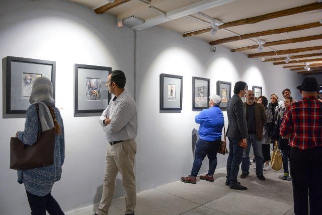 fariba rahnavard gozaar gallery 7