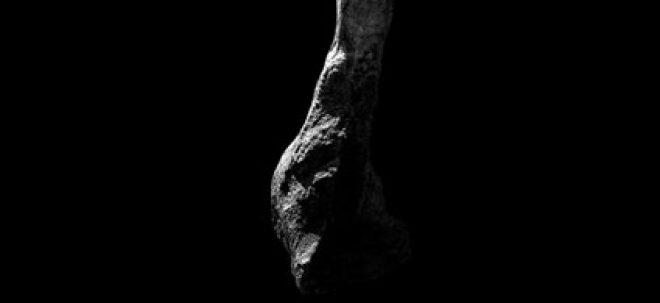 اثر بیژن بصیری در موزه هنرهای مدرن ونیز