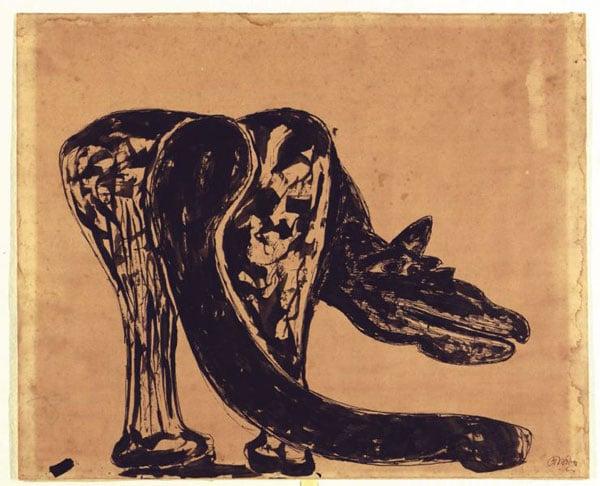 هنر هند رابیندرانات تاگور