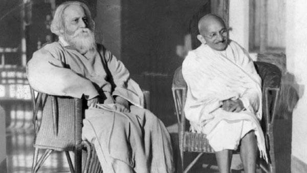 Rabindranath Tagore 40