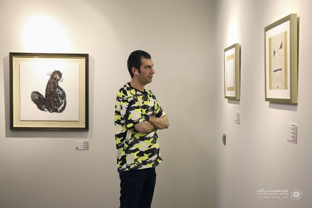 kambiz derambakhsh soheil hoseini deilaman gallery 10
