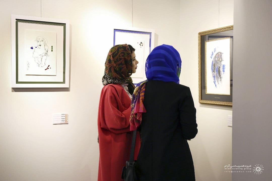 kambiz derambakhsh soheil hoseini deilaman gallery 25