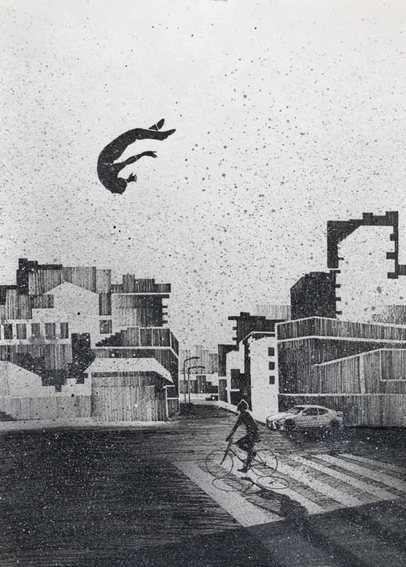 کاویان هازلی گالری والی