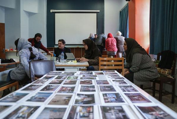 tehran art university11