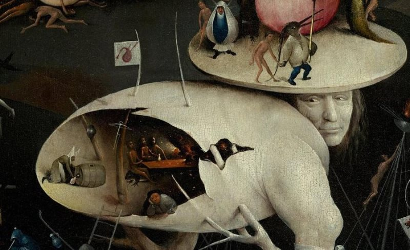 the 10 worst ways to die in a hieronymous bosch