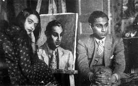 پرونده هنر معاصر هند