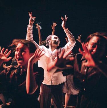تجربه ی مخاطب در هنرهای اجرایی