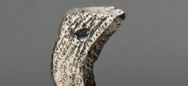 مجسمه از فریده لاشایی در گالری سهراب