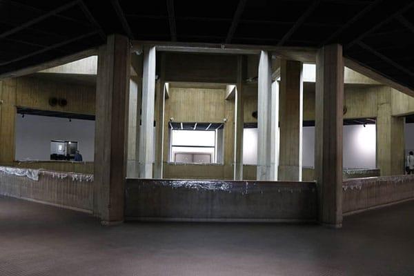گزارش نشست مرمت موزه هنرهای معاصر