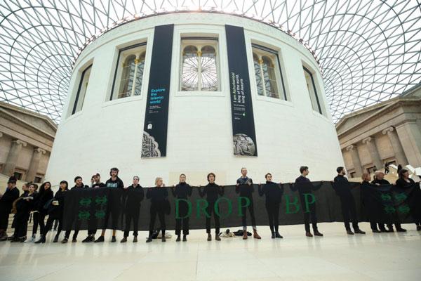 موزه داری تعریف جدید موزه