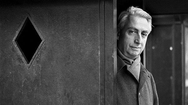Wampole Barthes Silken Legacy