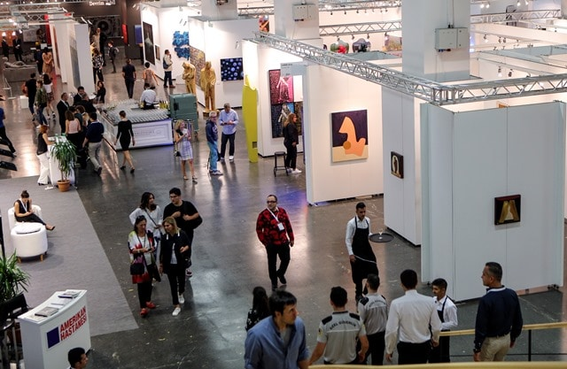 contemporary istanbul 2019 1