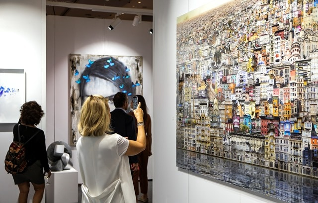 contemporary istanbul 2019 3