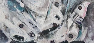نمایشگاه رضا نیکو سمیعی در گالری گلستان