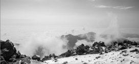 نقد نمایشگاه صعود شروین امدادیان