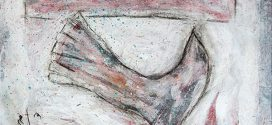 نمایشگاه هومن نصیری گالری گلستان