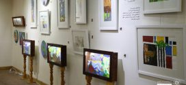 نمایشگاه هنرجویان بهار ایده