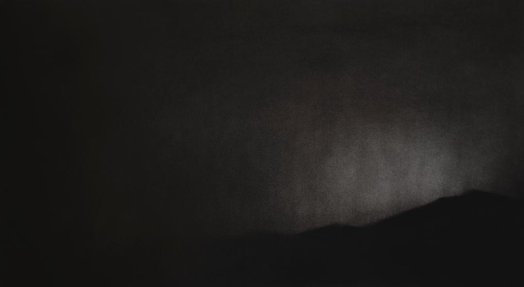 نقدی بربیمرگی باران احمدی در گالری والی