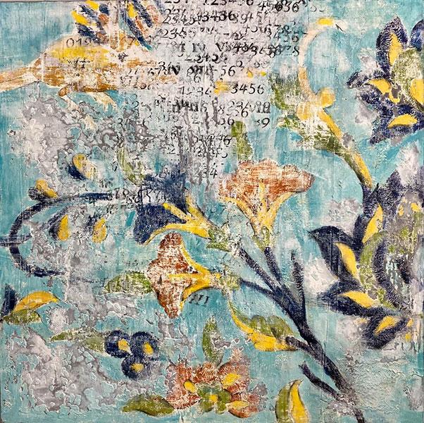 نمایشگاه آثار شادی اثنی عشری