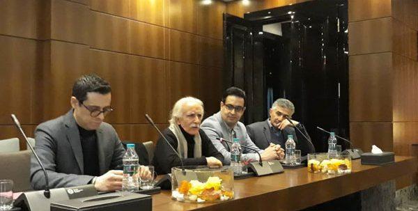 گزارش نشست نمایشگاه میرزا غلامرضا اصفهانی