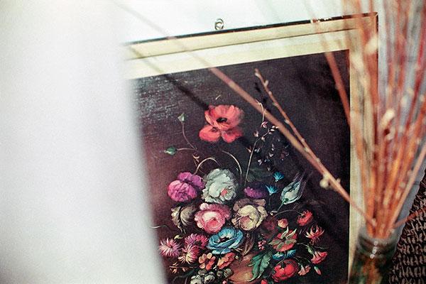 نقد نمایشگاه گل آرا جهانیان