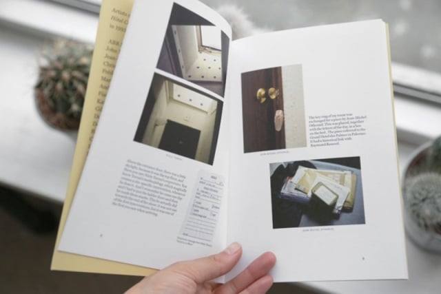 فلیکس فنئون خلاصه کتاب شیوههای هنرگردانی