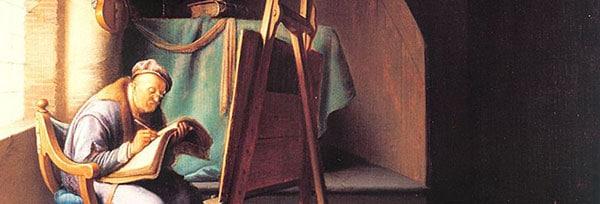 خلاصه کتاب معنا در هنرهای تجسمی بخش 17