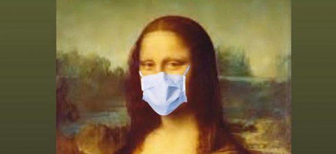 کرونا در چشم انداز هنر