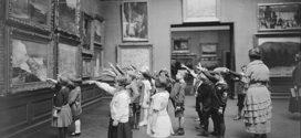آموزش و پرورش و موزه ها