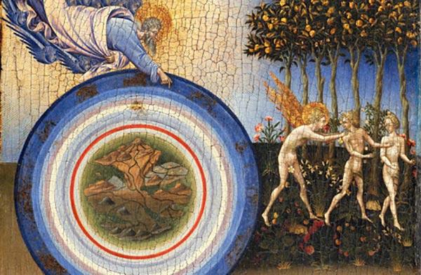 خلاصه کتاب معنا در هنرهای تجسمی بخش 19