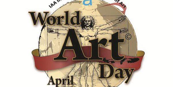 تولد داوینچی و روز جهانی هنر