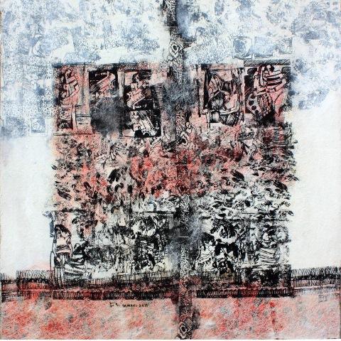 خلیل سمایی جابلو نقاش
