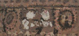 خلیل سمایی جابلو نقاش مازندرانی