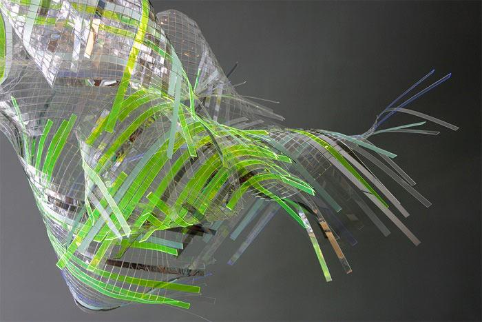 سو سانی پارک هنرمند چیدمان