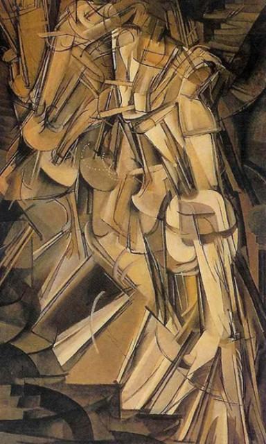 نقش نگارخانهها در پیدایش هنر مدرن