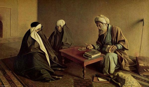 جریانسازی هنری نگارخانههای ایران